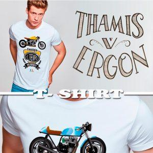 Camisetas estilo hombre